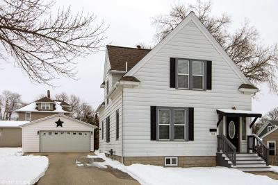 Washington County Single Family Home For Sale: 516 Second St