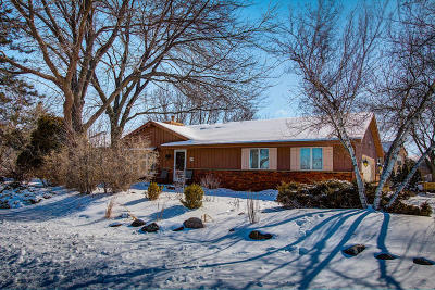 Waukesha County Single Family Home For Sale: W164n8316 Lavergne Ave