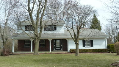 Washington County Single Family Home For Sale: 3388 Maple Dr