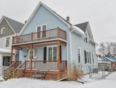 Single Family Home For Sale: 907 Minnesota Ave