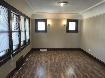 Milwaukee Single Family Home For Sale: 4415 N 36th St