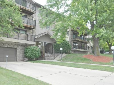 Wauwatosa Condo/Townhouse For Sale: 12000 W Bluemond Rd #210
