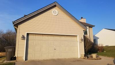 Mukwonago Single Family Home For Sale: 1281 River Park Cir E