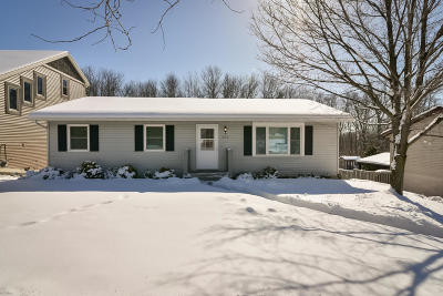 Washington County Single Family Home For Sale: 1007 Villa Park Dr