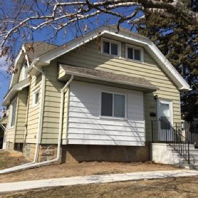 West Allis Single Family Home For Sale: 2447 S 84th St