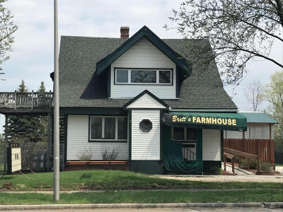 Milwaukee Commercial For Sale: 7424 N 60th St