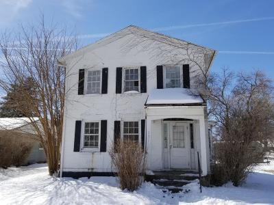 Jefferson County Two Family Home For Sale: 801 Western Ave #801 S. 8