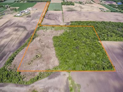 Jefferson Residential Lots & Land For Sale: Lt1 Gehler Rd