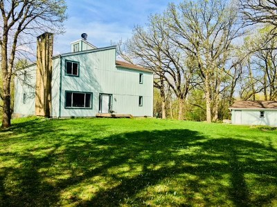 Bristol Single Family Home Active Contingent With Offer: 18626 102nd St