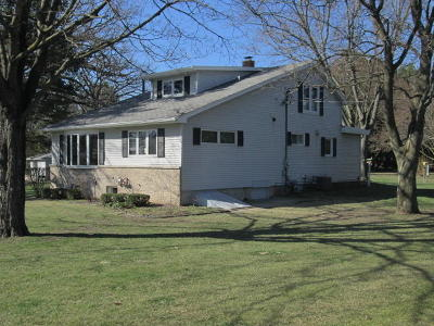 Racine County Single Family Home For Sale: 909 S Pine St