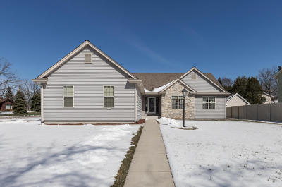 Greenfield Single Family Home For Sale: 4200 S 95th