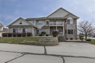 Racine County Condo/Townhouse For Sale: 1459 N Sunnyslope Dr. #21