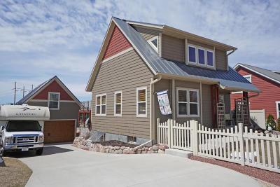 Port Washington Single Family Home For Sale: 653 S Division St