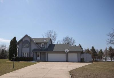 Muskego Single Family Home For Sale: S79w15821 Aud Mar Dr
