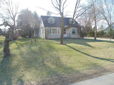Single Family Home Active Contingent With Offer: 6527 Sandy Acre Dr
