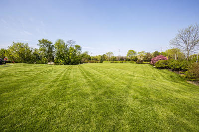 Brookfield Residential Lots & Land For Sale: 21945 W North Ave