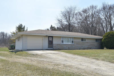Richfield Single Family Home Active Contingent With Offer: 3019 State Road 167