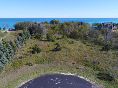 Grafton Residential Lots & Land For Sale: Lt3 Lakeside Ct