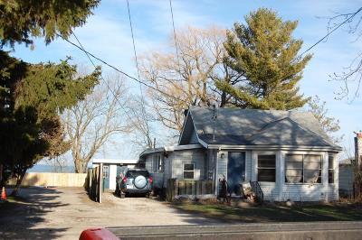 Kenosha Multi Family Home For Sale: 885 Sheridan Rd #901