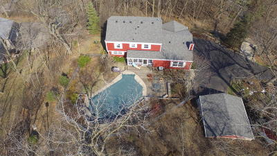 Mukwonago Single Family Home Active Contingent With Offer: W310s7781 Arbor Dr