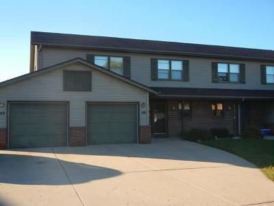 Washington County Condo/Townhouse Active Contingent With Offer: 159 Glen Hill Dr