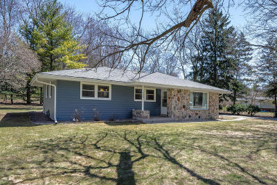 Brookfield Single Family Home Active Contingent With Offer: 980 Michael Dr