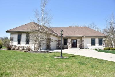 Muskego Single Family Home Active Contingent With Offer: S69w16477 Oakhill Trl