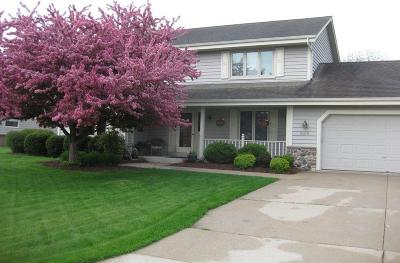 Franklin Single Family Home For Sale: 8515 W Willow Pointe Pkwy