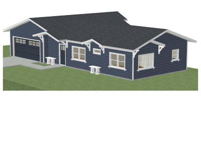 Fontana Single Family Home For Sale: Lt20 Lower Gardens