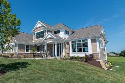 Menomonee Falls Single Family Home Active Contingent With Offer: N66w15676 Fox Meadow Dr