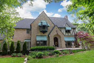 Whitefish Bay Single Family Home For Sale: 4604 N Murray Ave