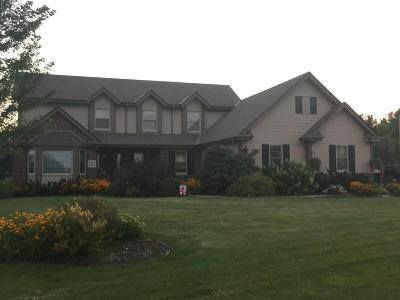 Sussex Single Family Home For Sale: W234n7871 Mallard Ct