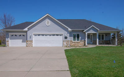 Franklin Single Family Home For Sale: 11420 W Magellan