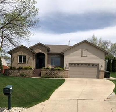 Greenfield Single Family Home For Sale: 4262 S 98th St