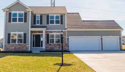 Jackson WI Single Family Home Active Contingent With Offer: $339,900