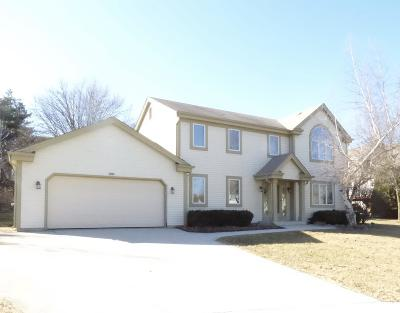 Grafton Single Family Home For Sale: 1883 Arapaho Ct