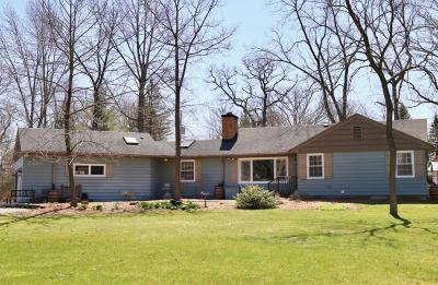 Franklin Single Family Home Active Contingent With Offer: 12003 W Woodcrest Cir
