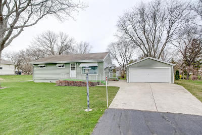 Franklin Single Family Home Active Contingent With Offer: 8038 W Elm Ct