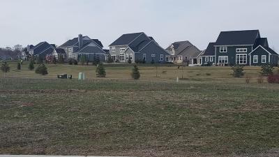Cedarburg Residential Lots & Land For Sale: N37w7940 Prairie View Rd