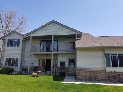 Condo/Townhouse Active Contingent With Offer: 938 Spring Ct