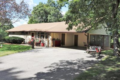 Fontana Single Family Home Active Contingent With Offer: 264 Church Dr