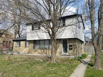 West Allis Single Family Home For Sale: 2130 S 108th St