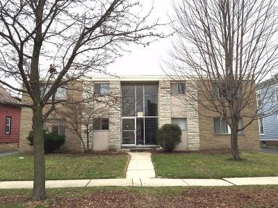 Kenosha Multi Family Home Active Contingent With Offer: 6516 5th Ave