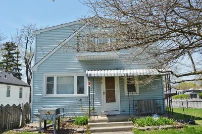 South Milwaukee Two Family Home For Sale: 2412 Harrison Pl