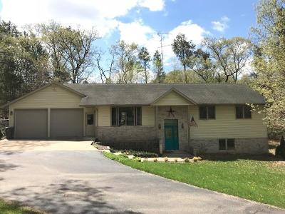 Sparta WI Single Family Home For Sale: $249,900
