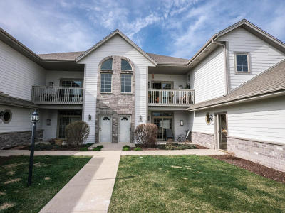Jackson Condo/Townhouse Active Contingent With Offer: N161w19082 Oakland Dr