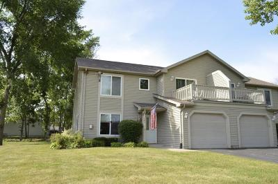 Kenosha County Condo/Townhouse For Sale: 685 N Cogswell Dr #3