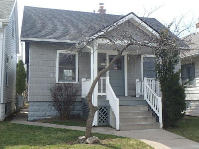 West Allis Single Family Home For Sale: 2155 S 57th St