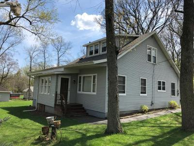 Pewaukee Single Family Home Active Contingent With Offer: N21w28675 Louis Ave
