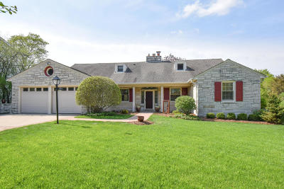 Glendale Single Family Home Active Contingent With Offer: 505 W Apple Tree Rd